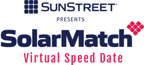 Sign up for our SolarMatch event!