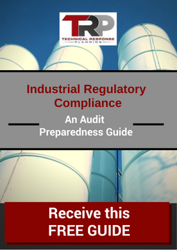 Regulatory Compliance with TRP Corp