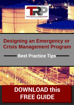 TRP Corp - Emergency Response Planning Crisis Management