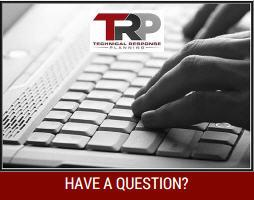 TRP Corp Smart Plan Response Planning FAQs