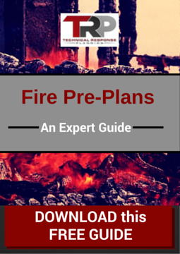 TRP Corp Fire Pre-Plans Pre Fire Plan