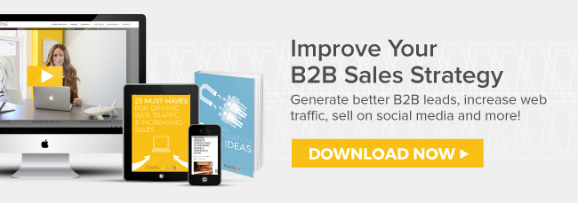 Get the B2B sales kit