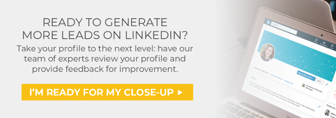 Ready to Generate More Leads on LinkedIn?