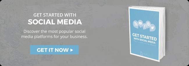 Jump start your social media presence!