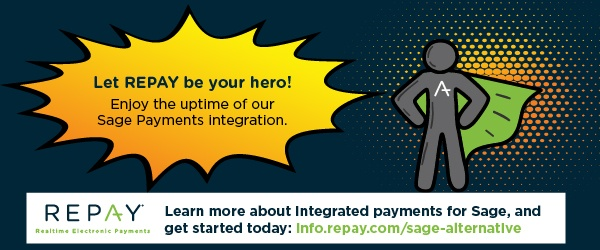 Payment Processing Downtime Is Costly! APS Payments is Your Sage Payments Alternative!