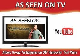 Watch Albert Group in Turf War