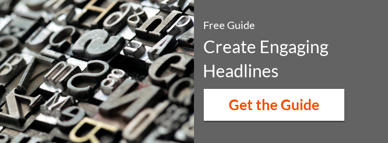 Free Guide: Create Engaging Headlines