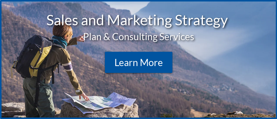 Sales and Marketing Plan Discover New Ways to Grow Request a Plan
