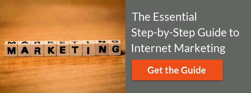 Get the Essential Step-by-Step Guide to Internet Marketing