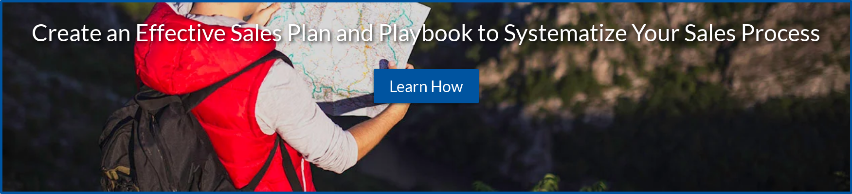 Create an Effective Sales Plan and Playbook to Systematize Your Sales Process   Learn How