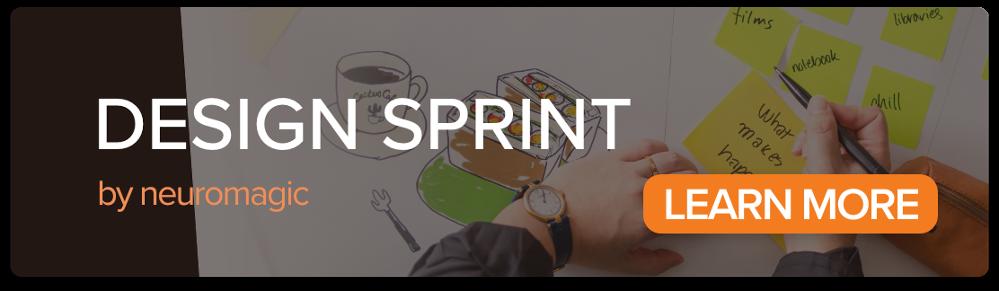 Design Sprints by Neuromagic