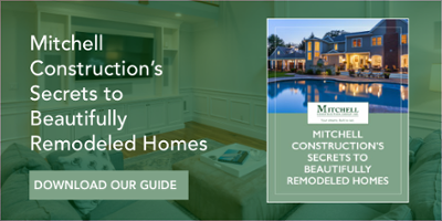 Secrets to beautifully renovated homes