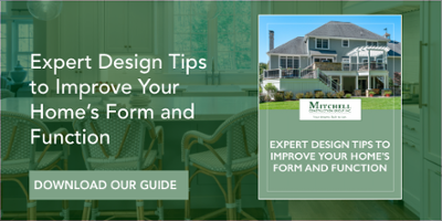 expert design tips to improve your home's form and function