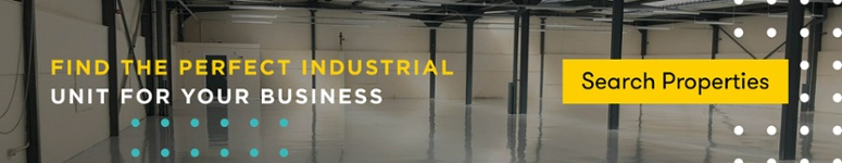 Find the Perfect Industrial Unit for your Business with FI Real Estate Management