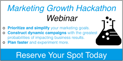Marketing Growth Hackathon