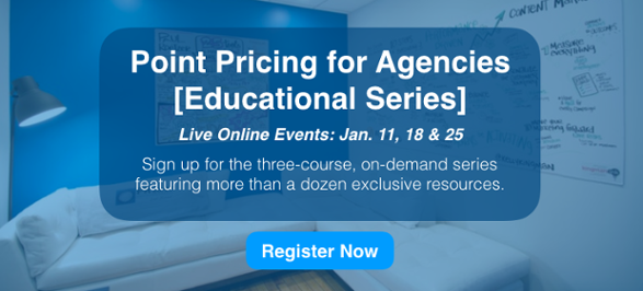 Point Pricing for Agencies