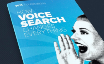 How Voice Search Changes Everything: http://offers.yext.com/voice-search-wp-2?utm_source=Marketing%20AI%20Institute&utm_medium=blog&utm_content=wp