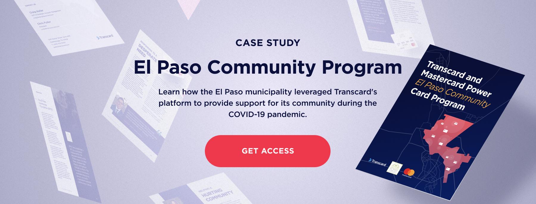 el-paso-community program
