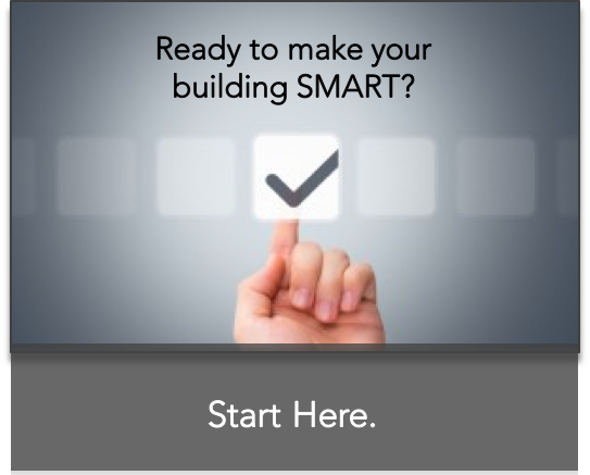 make your building SMART