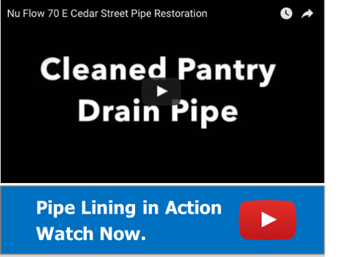 chicago pipe lining videos
