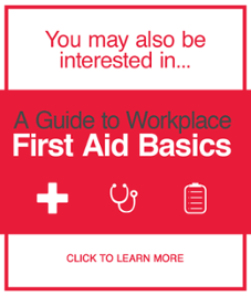 Download A Guide to Workplace First Aid Basics