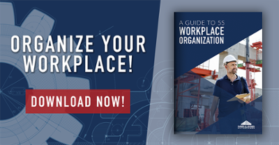 organize your job site