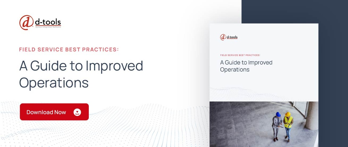 Download Field Service Best Practices: A Guide to Improved Operations Now