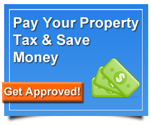 Property Tax Funding - Get Approved for a Property Tax Loan in Texas