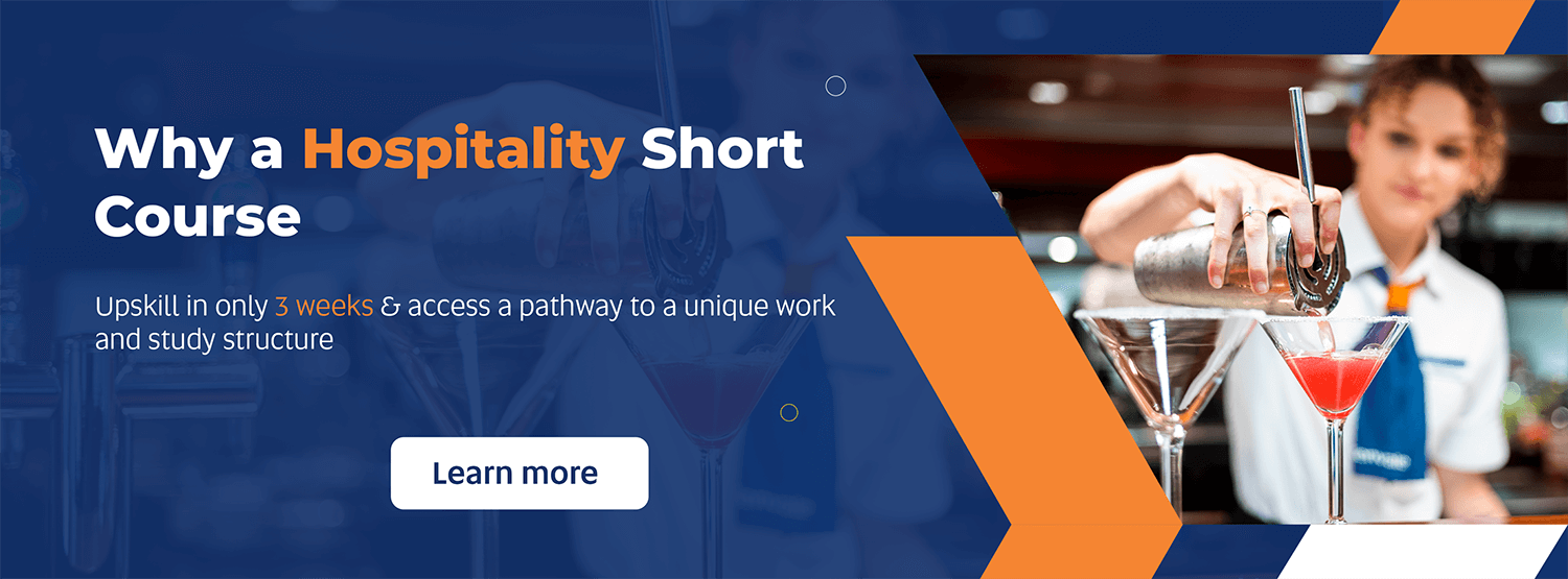 why-a-hospitality-short-course