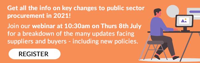 Public Sector Procurement 2021