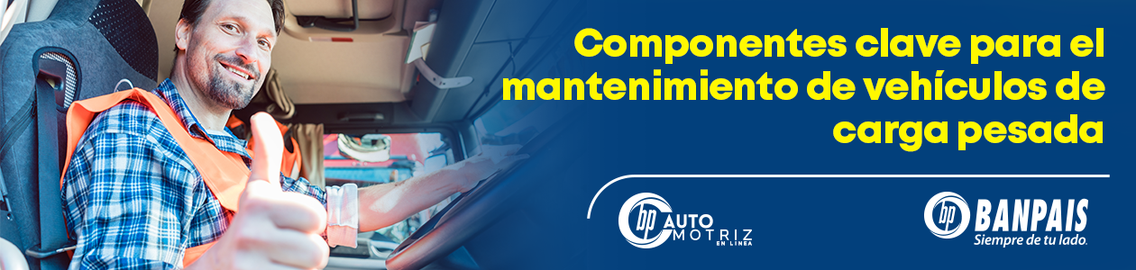 CTA Ebook Componentes clave para el mantenimiento de vehículos de carga pesada