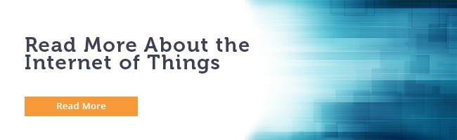 Read More About the Internet of Things
