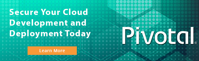 Learn about the Pivotal Cloud Foundry Integration with Black Duck Hub