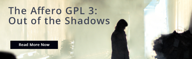 AGPL: Out of the Shadows