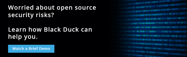 Watch a 3 Minute Demo of the Black Duck Hub