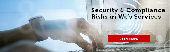 Security, Compliance Risks in Web Services in Open Source