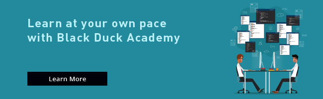Black Duck Academy