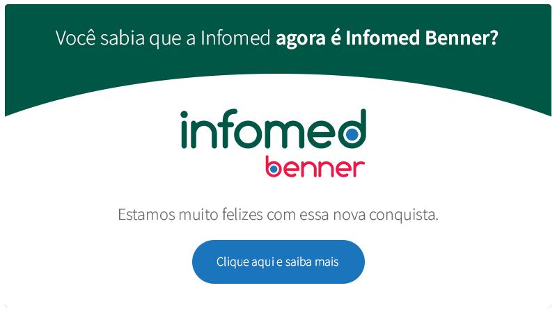 Infomed é Benner