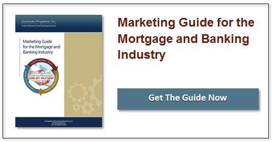 Marketing Guide for the Mortgage and Banking Industry