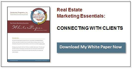 Real Estate Marketing Essentials White Paper