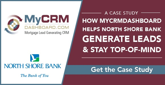 MGIC Elements Mortgage CRM Case Study
