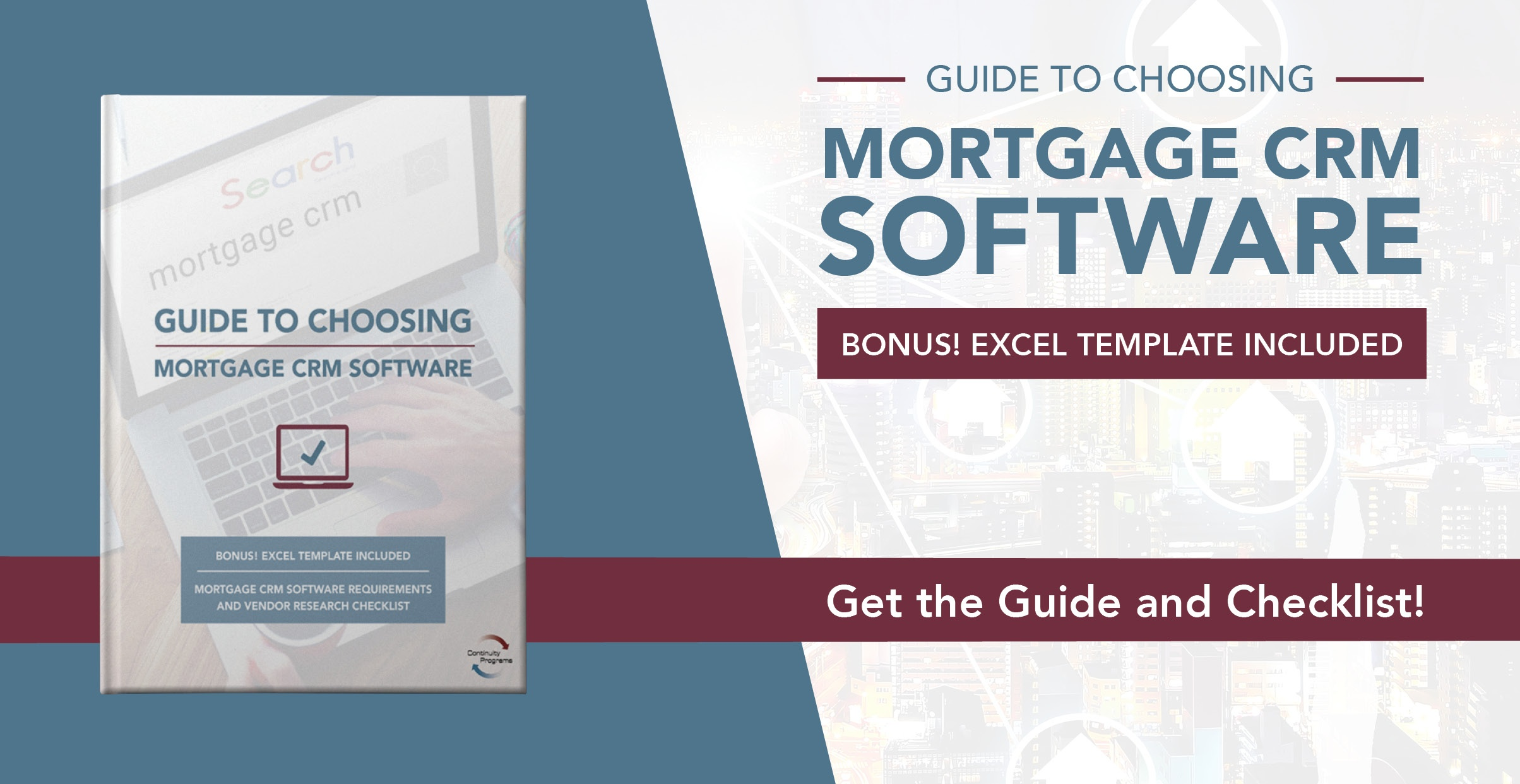 Guide To Choosing Mortgage CRM Software