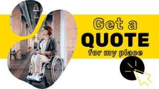 Evelity : Get a quote for my place