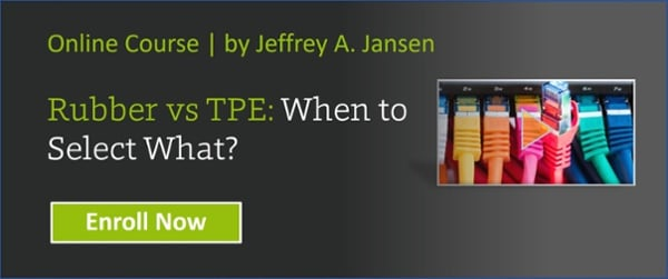 Rubber vs TPE: When to Select What?