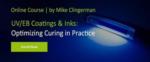 UV/EB Coatings & Inks