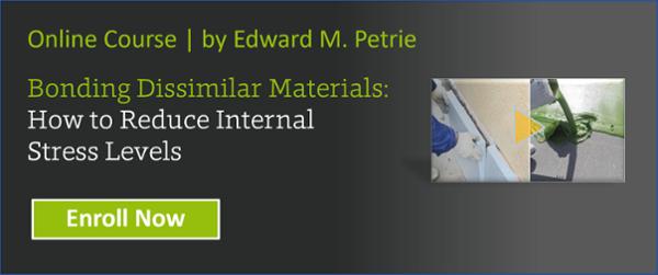 Bonding Dissimilar Materials-AS SG