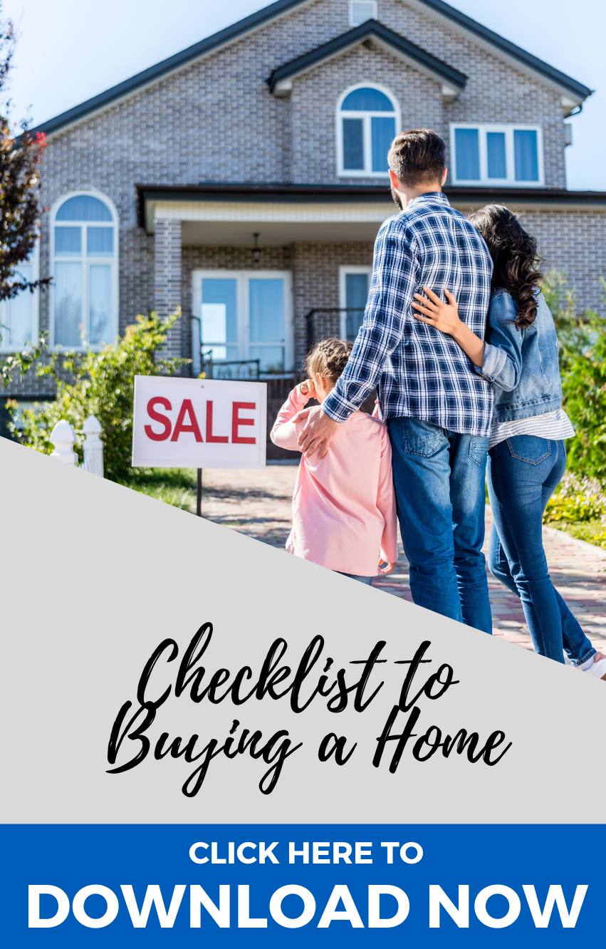 Buyers Checklist
