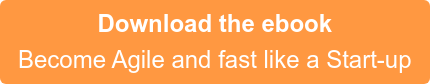 Download the ebook  Become Agile and fast like a Start-up
