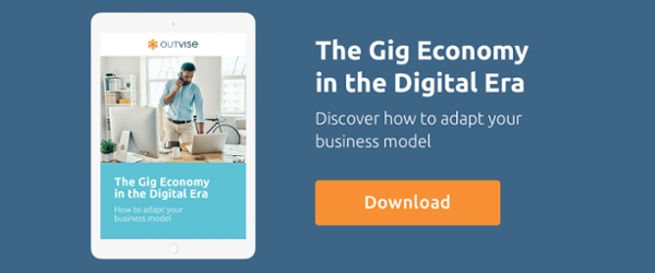 The Gig Economy in the Digital Era
