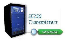 SE250 Transmitters